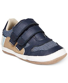 Robeez Jaime Sneakers, Baby Boys & Toddler Boys
