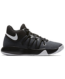 Nike Big Boys'   KD Trey 5 V Basketball Sneakers from Finish Line