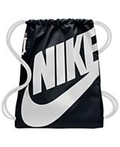 detailed look 6690c db757 Nike Heritage Gym Sack