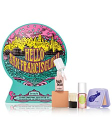 5-Pc. Hello San FrancisGlow! Gift Set