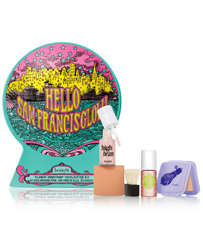 Benefit Cosmetics 5-Pc. Hello San FrancisGlow! Gift Set