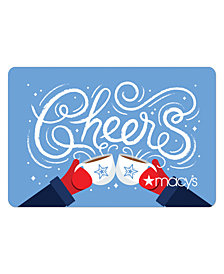 Cheers E-Gift Card
