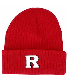 sports shoes 8fadb 0dbb5 ... purchase top of the world rutgers scarlet knights campus cuff knit hat  060a7 b0474