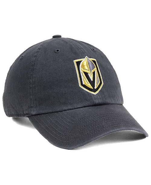 50b17e66c6b21 47 Brand Vegas Golden Knights CLEAN UP Cap   Reviews - Sports Fan ...