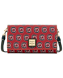 Dooney & Bourke South Carolina Gamecocks Daphne Crossbody Wallet