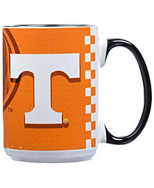 Tennessee Volunteers 15oz Super Fan Inner Color Mug