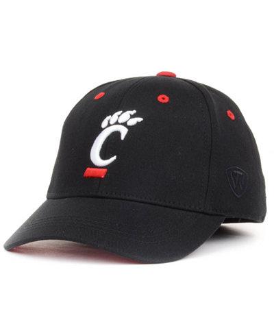 Top of the World Boys' Cincinnati Bearcats Onefit Cap
