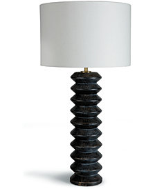 Regina Andrew Design Accordian Table Lamp