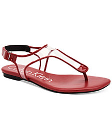 Calvin Klein Women's Shilo Sandals