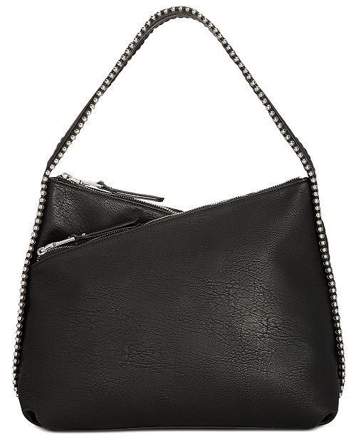INC International Concepts INC Valliee Hobo, Created for Macy's