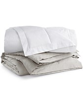 31187517a9 Hotel Collection Goose Down Blankets