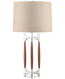 Nova Lighting Kingsley Table Lamp