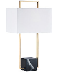 Nova Lighting Stratum Table Lamp