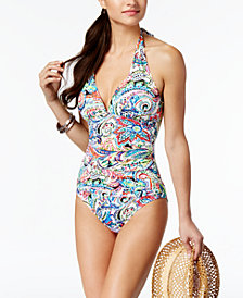 ralph lauren bandeau one piece swimsuit ralph lauren v neck dress