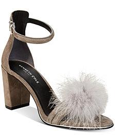 Kenneth Cole New York Women's Lex 3 Dress Sandals