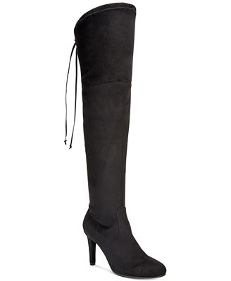 Rialto Calla Over-The-Knee Boots
