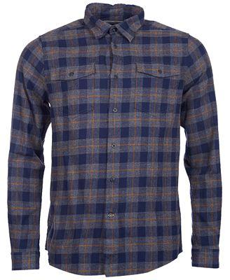 Barbour Men's Mizen Shirt