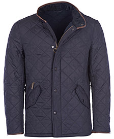 Barbour Men's Powell Quilted Jacket