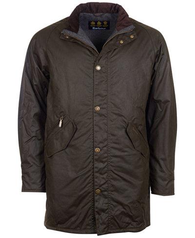 Barbour Men's Hall Jacket