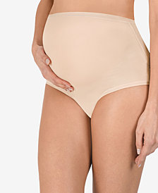 Natori Maternity Hi Cut Brief