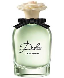 DOLCE&GABBANA Dolce Eau de Parfum Spray, 2.5 oz.