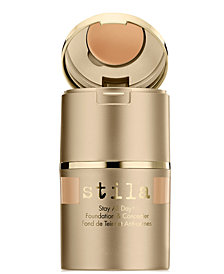 Stila Stay All Day Liquid Foundation & Concealer