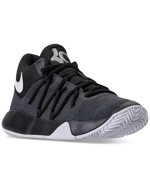 aa18c03c3af3d Nike Big Boys  KD Trey 5 V Basketball Sneakers from Finish Line ...