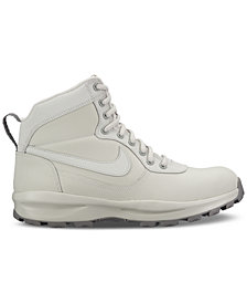 Nike Men's Manoadome Boots from Finish Line