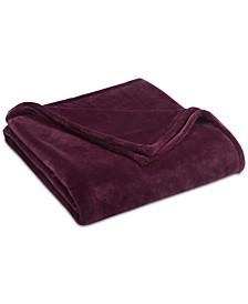 Sheared Mink Blanket