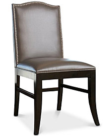 Lorena Dining Chair, Quick Ship