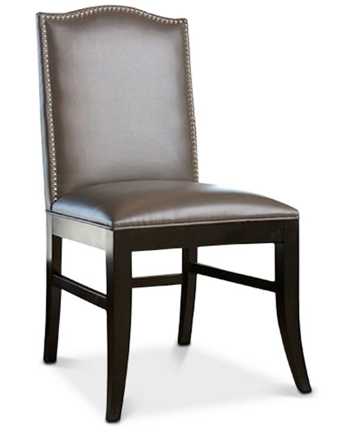Abbyson Living CLOSEOUT! Lorena Dining Chair