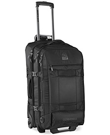 "Cross-Trek 2 26"" Wheeled Duffel"