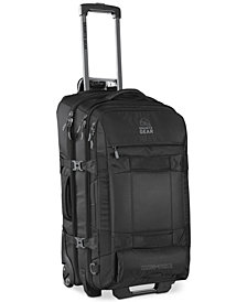 "Granite Gear Cross-Trek 2 26"" Wheeled Duffel"