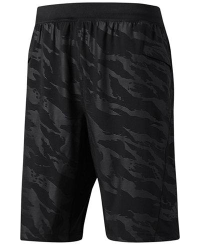 adidas Men's ClimaLite® Embossed Shorts