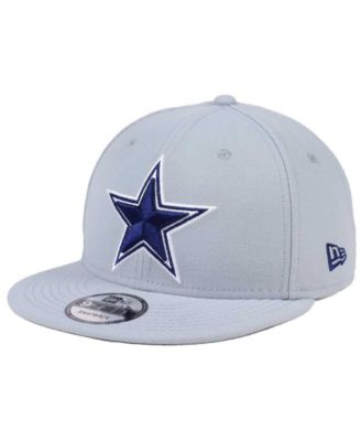 NEW Era 9 FIFTY Snapback Cap-JERSEY DALLAS COWBOYS