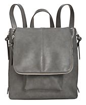 INC International Concepts Elliah Medium Convertible Backpack, Created for Macy's