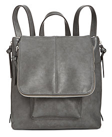 I.N.C. Elliah Convertible Backpack, Created for Macy's