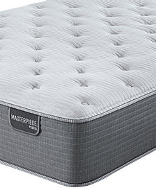 CLOSEOUT! Serta Masterpiece Albert 14'' Luxury Firm Mattress - Twin, Created for Macy's