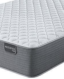 Serta Masterpiece Henry 14.5'' Extra Firm Mattress - California King, Created for Macy's