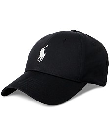 Polo Ralph Lauren Men s Baseline Performance Cap 32663522f0b