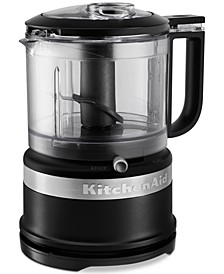 3.5 Cup Food Chopper KFC3516