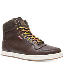 Levi's® Men's Stanton Burnish Sneakers