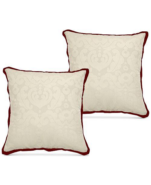 Hallmart Collectibles Conrad 14 Pc Comforter Sets Bed