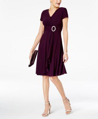 Plum Colored Dresses