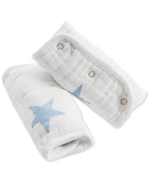 aden by aden  anais 2Pk Printed Strap Covers Baby Boys (024 months)