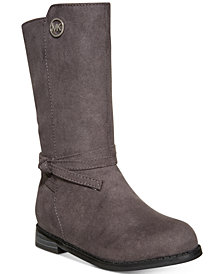 Michael Kors Emma Carter-T Boots, Toddler Girls