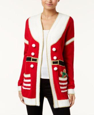 Women's Christmas Sweaters: Shop Women's Christmas Sweaters - Macy's