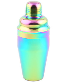 CLOSEOUT! Thirstystone Metallic Rainbow Cocktail Shaker