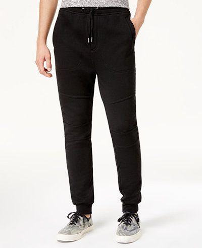 American Rag Men's Knit Jogger Pants, Created for Macy's