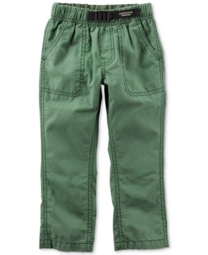 Carters Cotton Utility Pants Little Boys (47)  Big Boys (820)